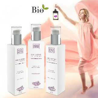HAPPIHAPPINESS BIO FLORAL CLEANSINGS